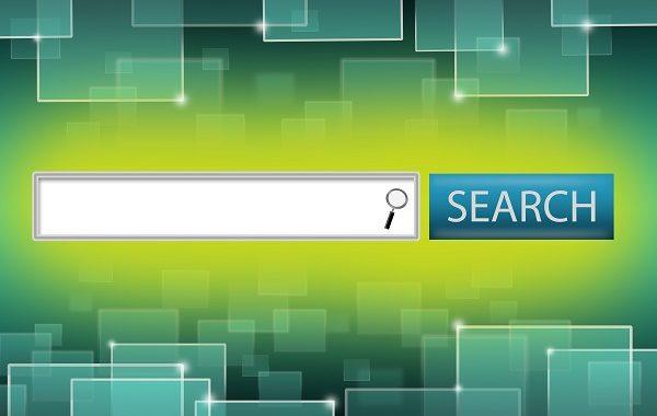 internet searchability
