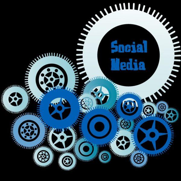 social media is key